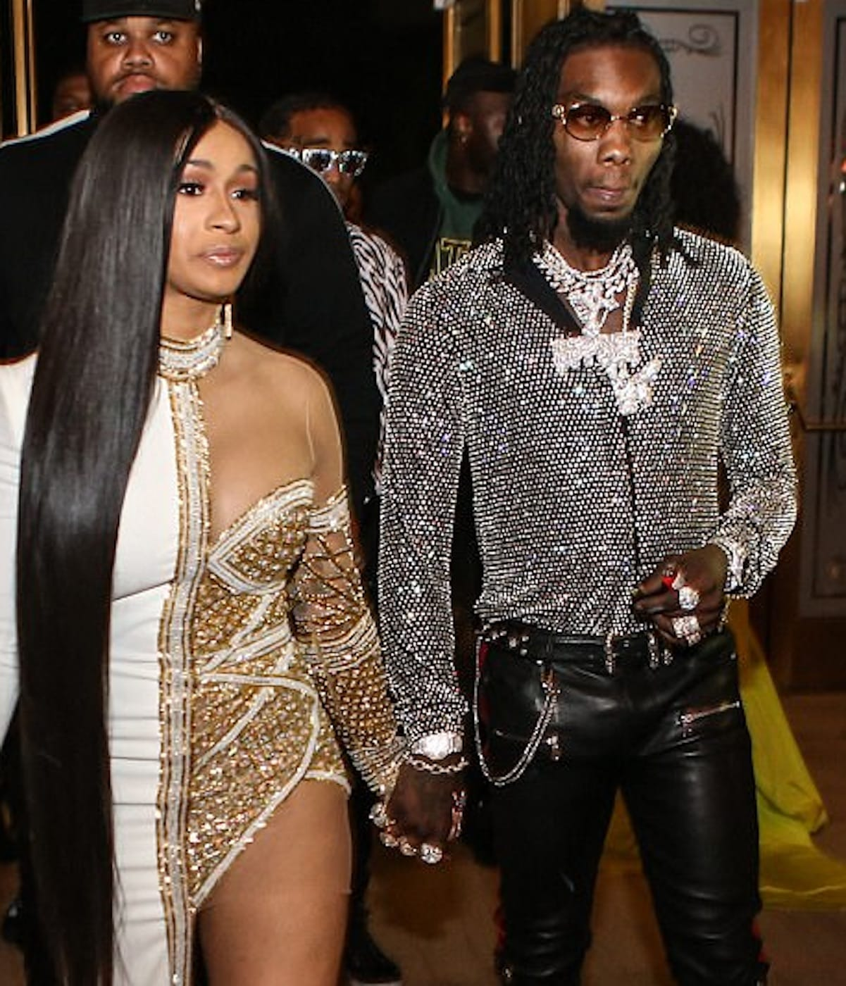 cardi b offset open relationship