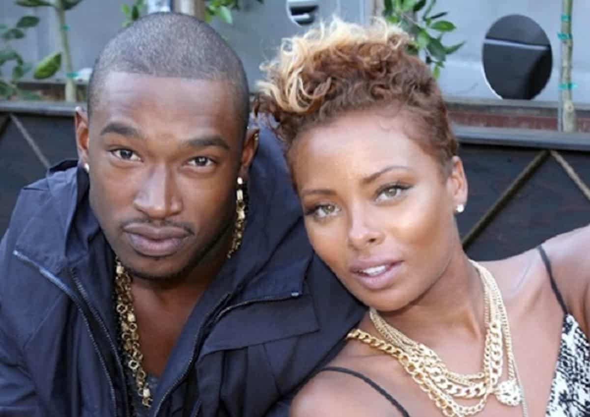 eva marcille kevin mccall daughter