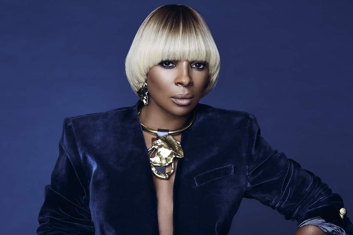 mary j blige sexual harassment