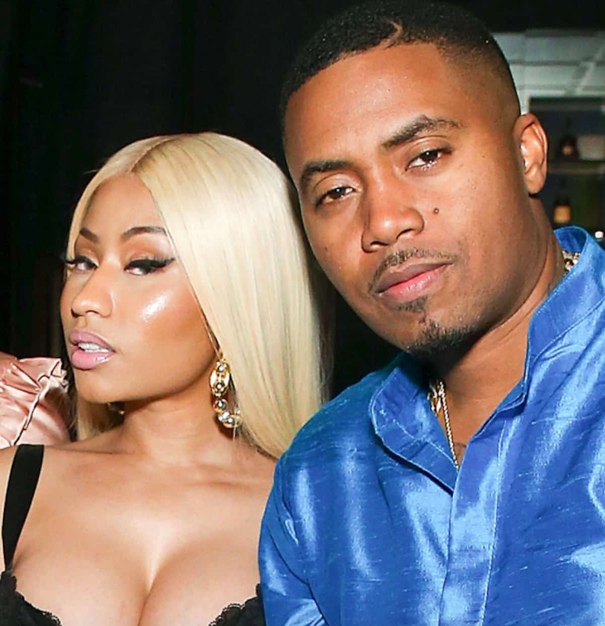 nicki minaj nas breakup