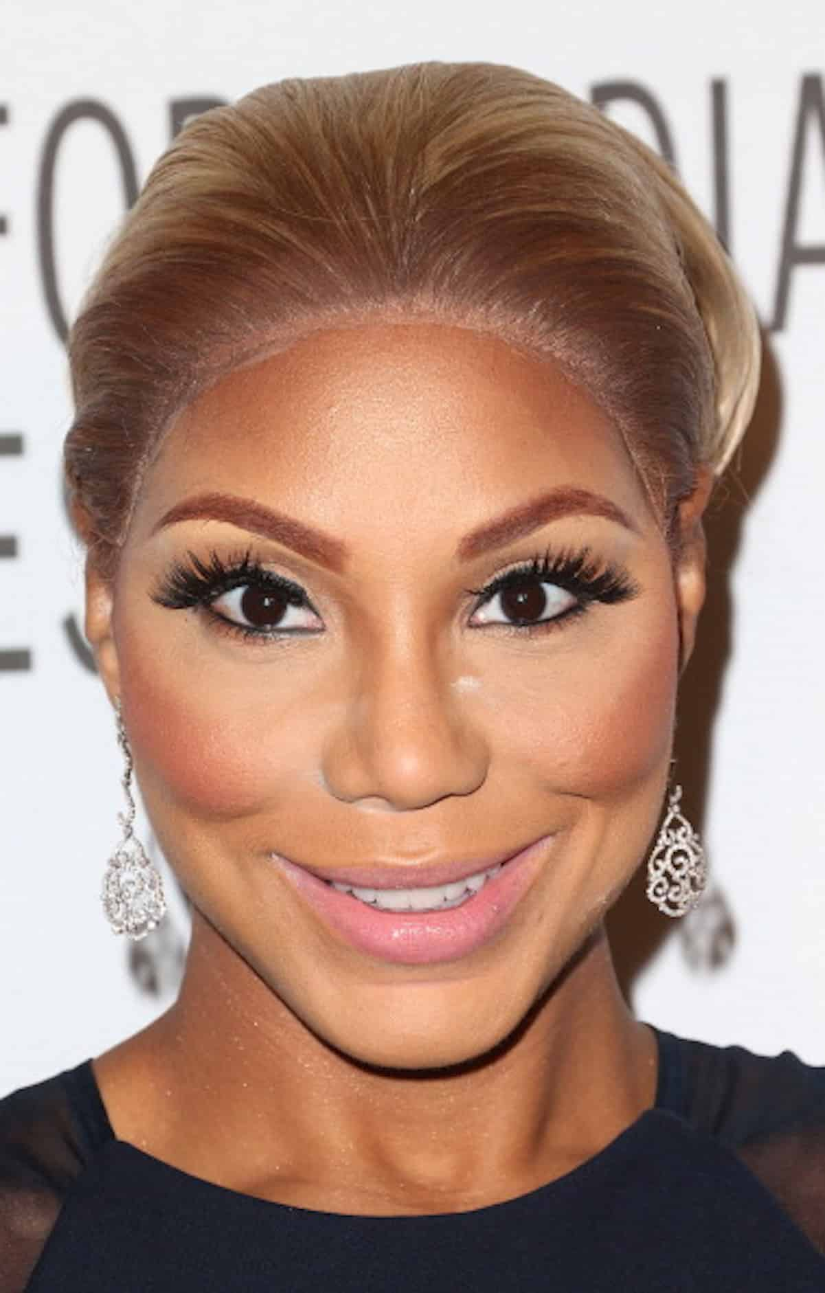 tamar braxton deletes instagram