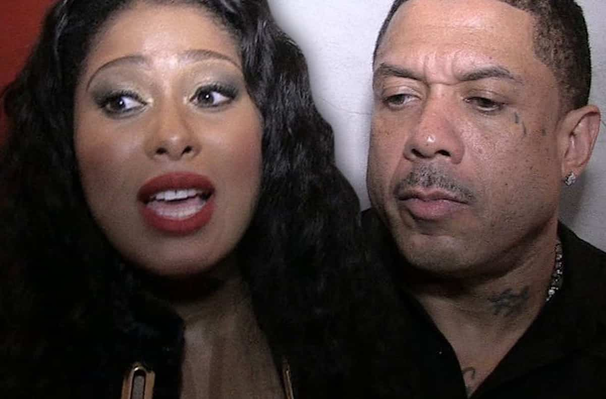 althea heart arrested battery benzino