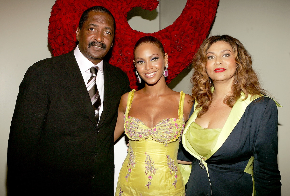 mathew tina knowles colorism white