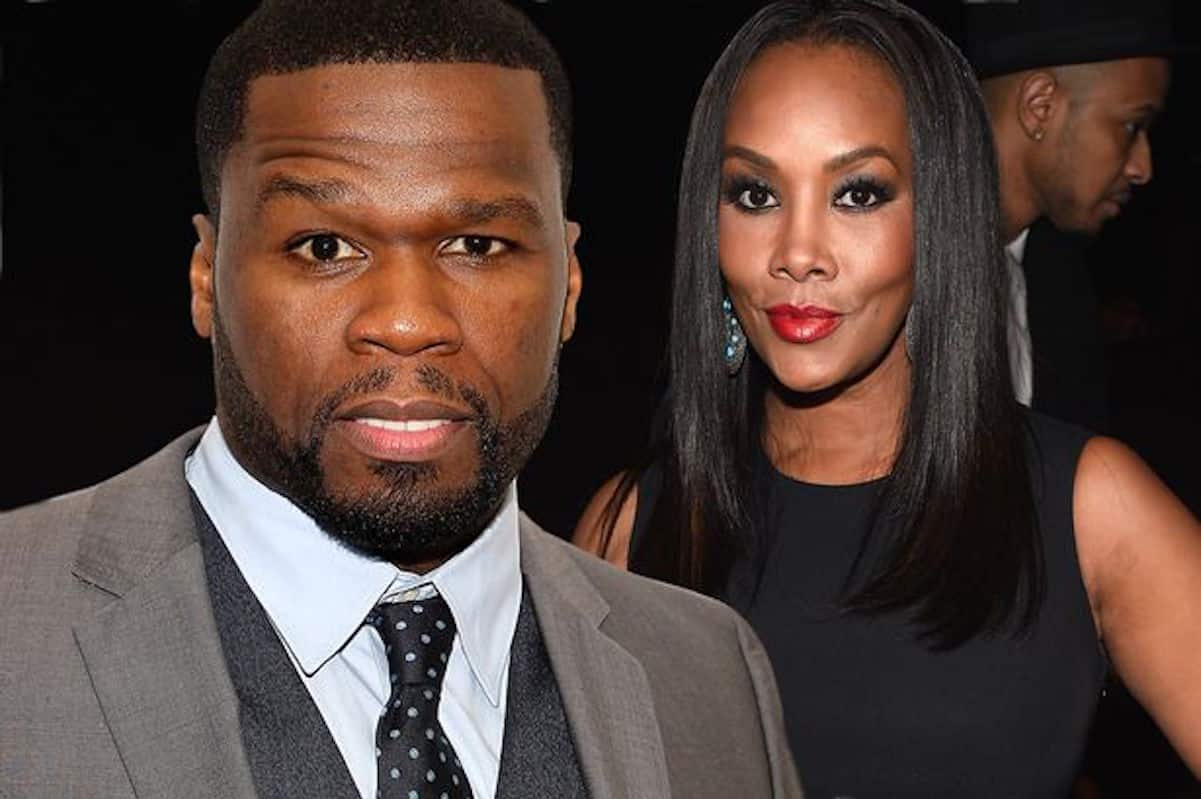 50 cent forgives vivica