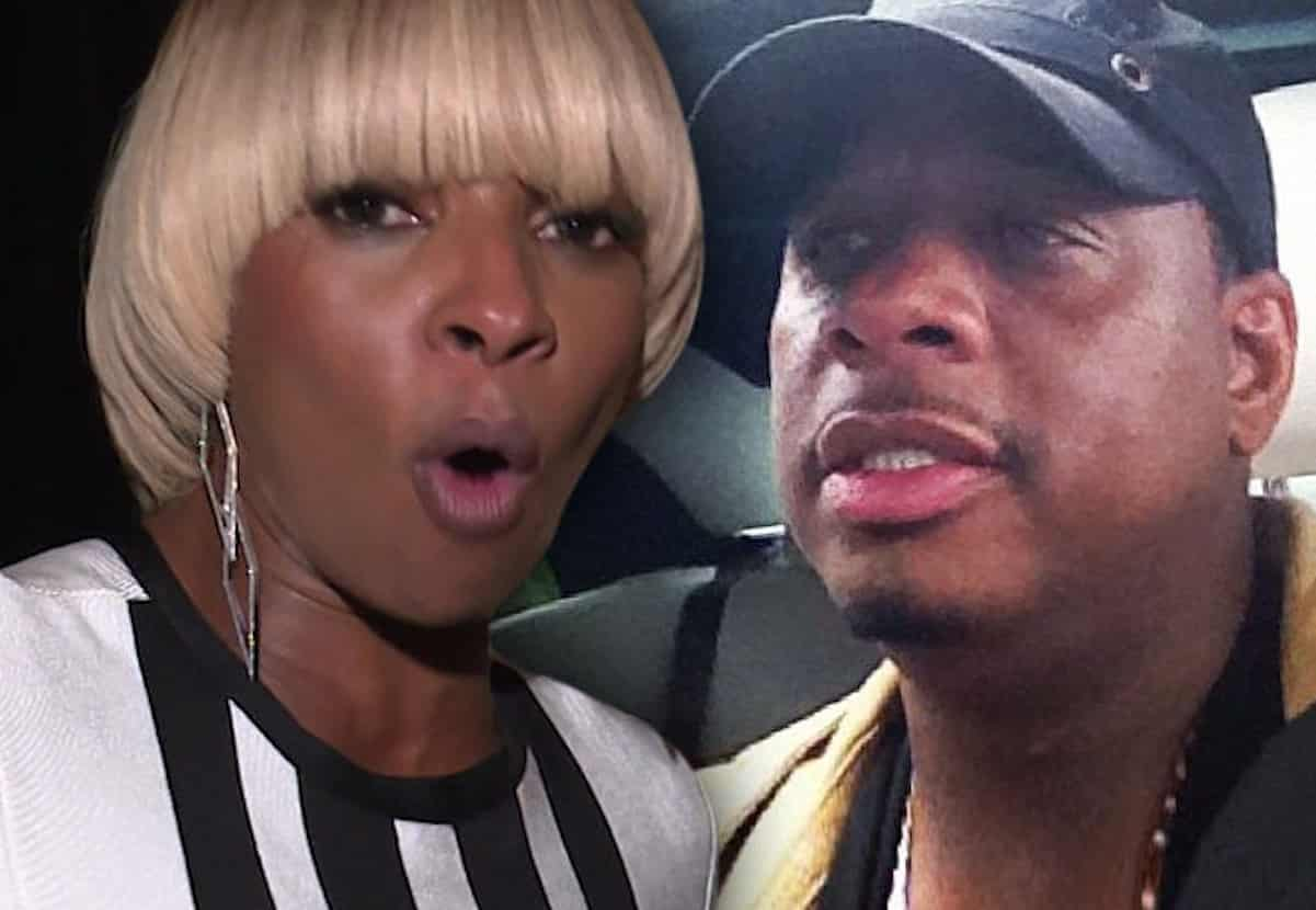mary j blige divorce finalized