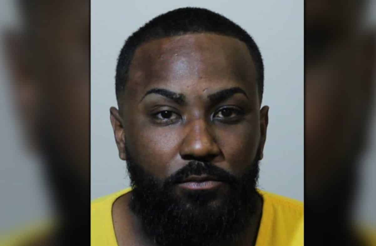 nick gordon arrested domestic violence