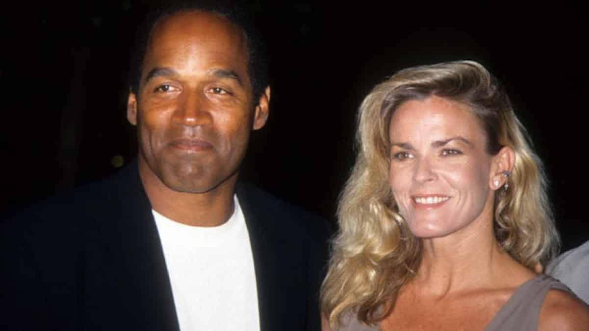 oj nicole brown simpson confession