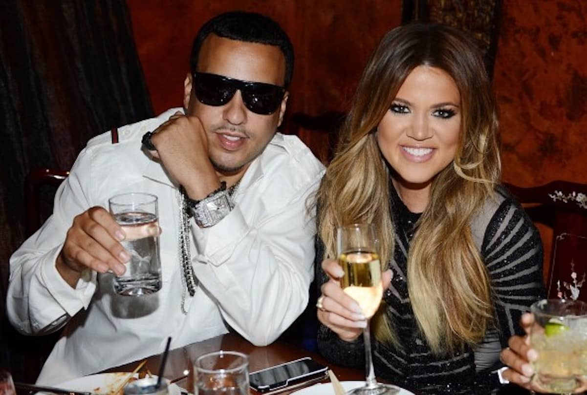 french montana khloe kardshian tristan thompson