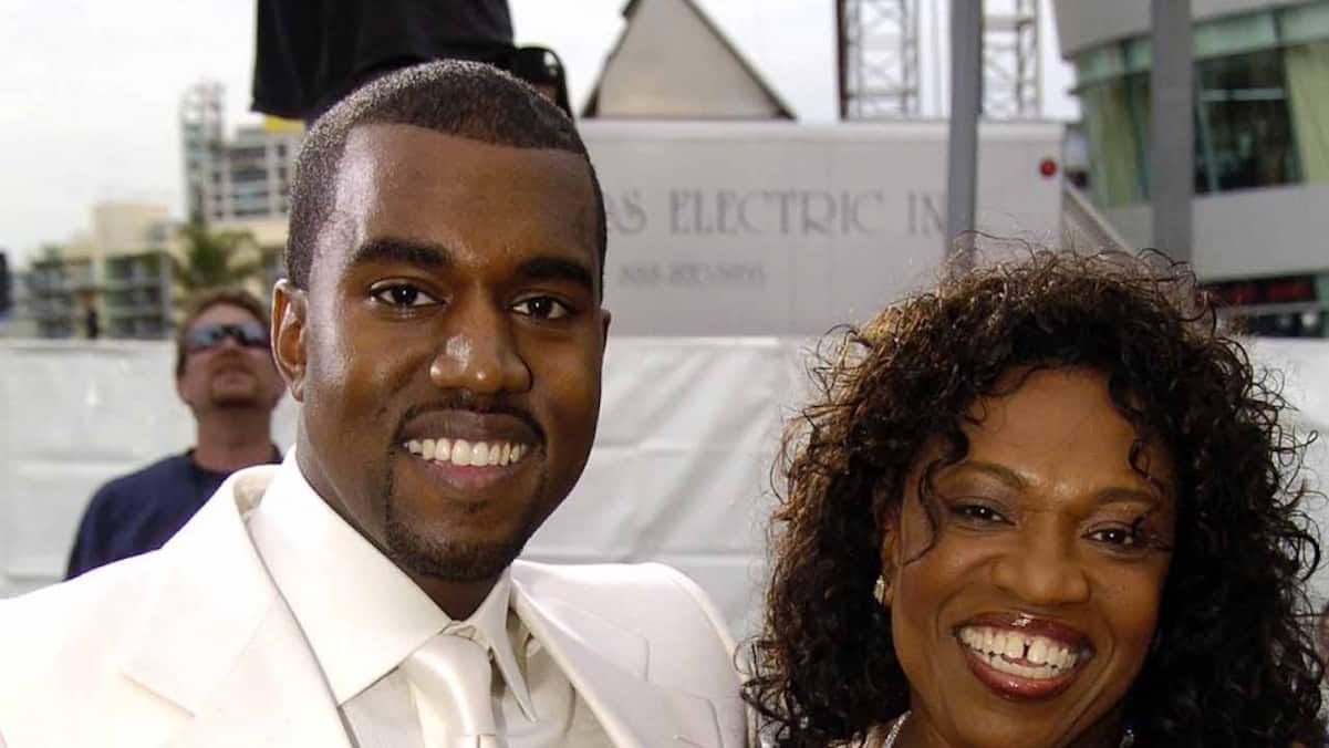 donda west charity name change