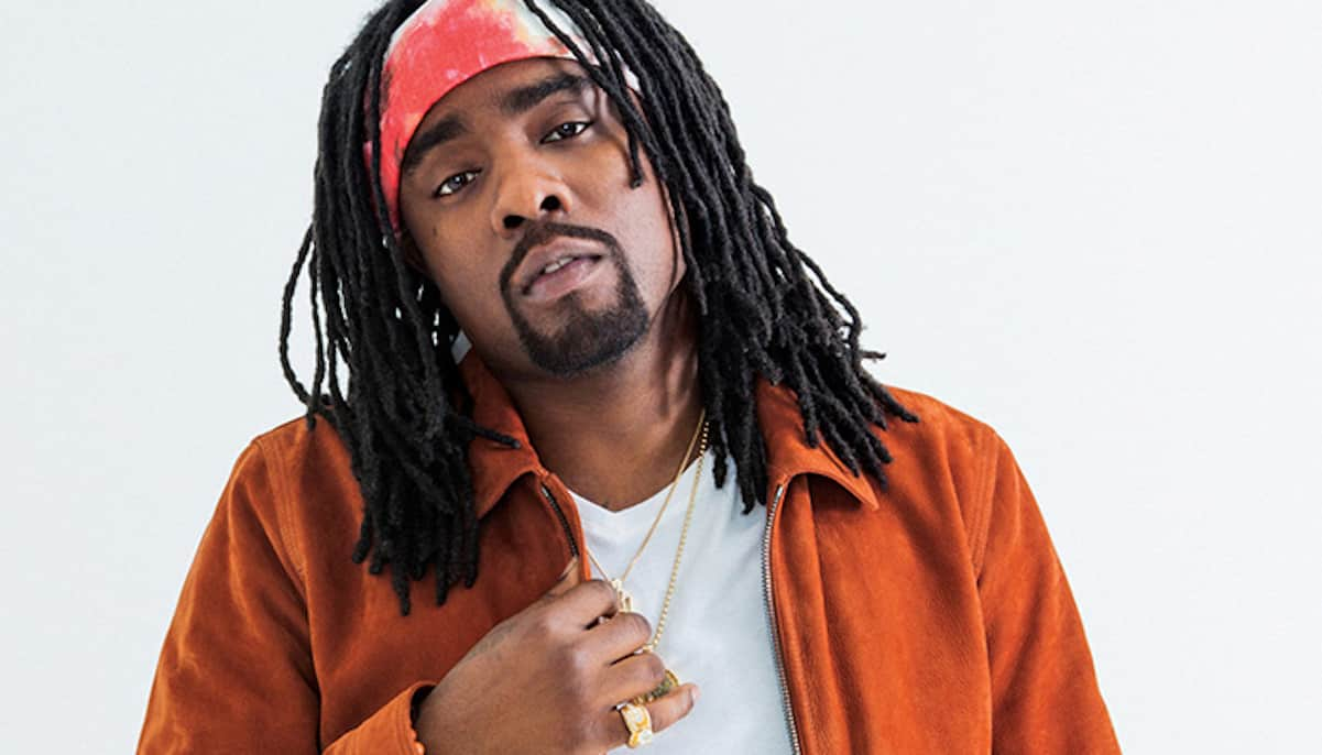 wale dark skin success