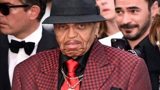 joe jackson death bed