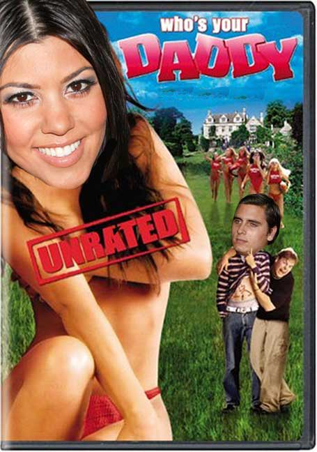 kourtney kardashian sex video R RATED: The  KUWTK starlet wasn't shy about her naughty toy Related videos .