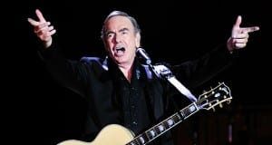 Neil Diamond Vicodin Addiction
