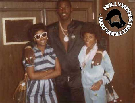 Death Row Records Harry O's Baby Mother Exposes Lydia ...