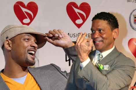 Benny Medina Gay Sex Scandal