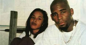 The Real Reason R Kelly Married Aaliyah...