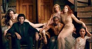Kanye West Lover Riccardo Tisci