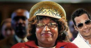 Raffles van Exel / Corrine Brown Scandal