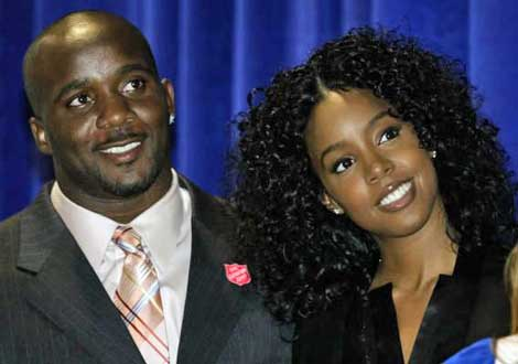Roy-Williams one time Fiance of Kelly Rowland