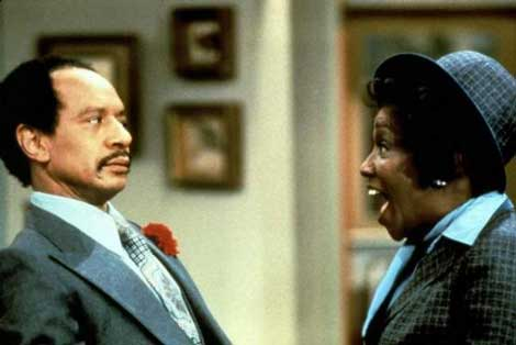 Fight Over Sherman Hemsley Will