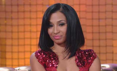 Karlie Redd baby Daddy Exposed