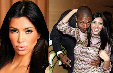 St. Jox Tells All About Kim Kardashian