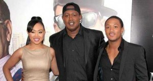Master P's Race Limit Rumors