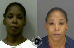 Shelly Jean Tresvant - Homeless Drug Addict