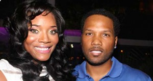 Yandy Smith Baby Daddy Exposed