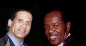 Lou Rawls Jr. & Sr. Drama