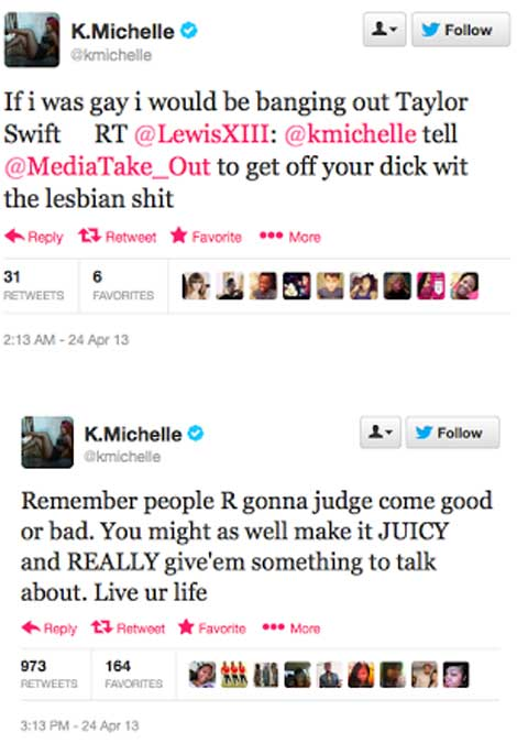 k-michelle-big-meech-tweets