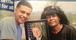 Bill Clinton's Bastard Child