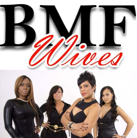BMF Wife Exposed