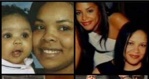 Aaliyah's Mother is Dying
