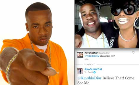 Yo Gotti Blasts Gucci Mane As Captain Save A Hoe
