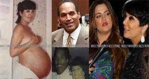 Khloe Kardashian is OJ Simpson's Daughter