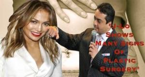 Plastic Surgeon vs. Jennifer Lopez