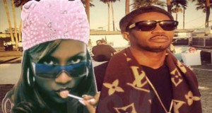 Gangsta Boo vs. Juicy J