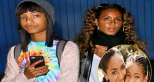 Jada Wants to Save Willow Smith