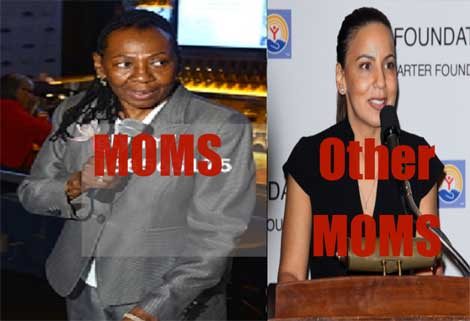 Jay Z's 2 Mothers Revealed
