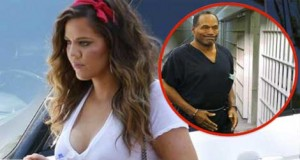 OJ Simpson is Khloe's Father