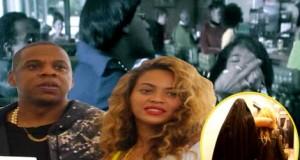 Jay Z Channels Ike Turner & Anna Mae