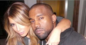 Kim Kardashian is Mommy Dearest