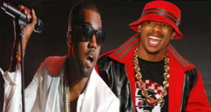 Nick Cannon vs. Kanye West