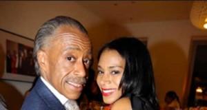 Al Sharpton Mistress Aisha McShaw Exposed