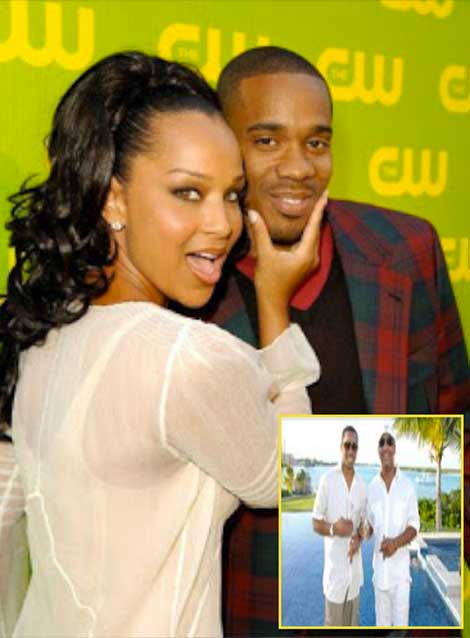 Duane Martin Lisa Raye Connection