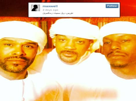 tyrese-maxwell-will-smith-convert-islam