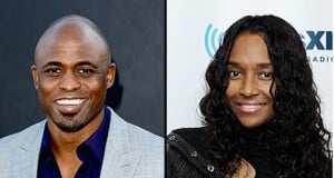 Wayne Brady dating TLC's Chilli