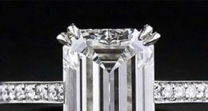 Diddy Engagement Ring