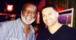 Apollo Nida & Peter Thomas Affair